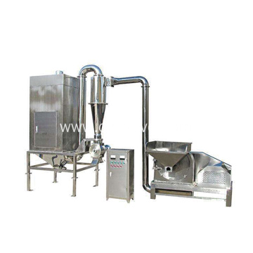High Capacity Beans Ultrafine Powder Grinding Machine